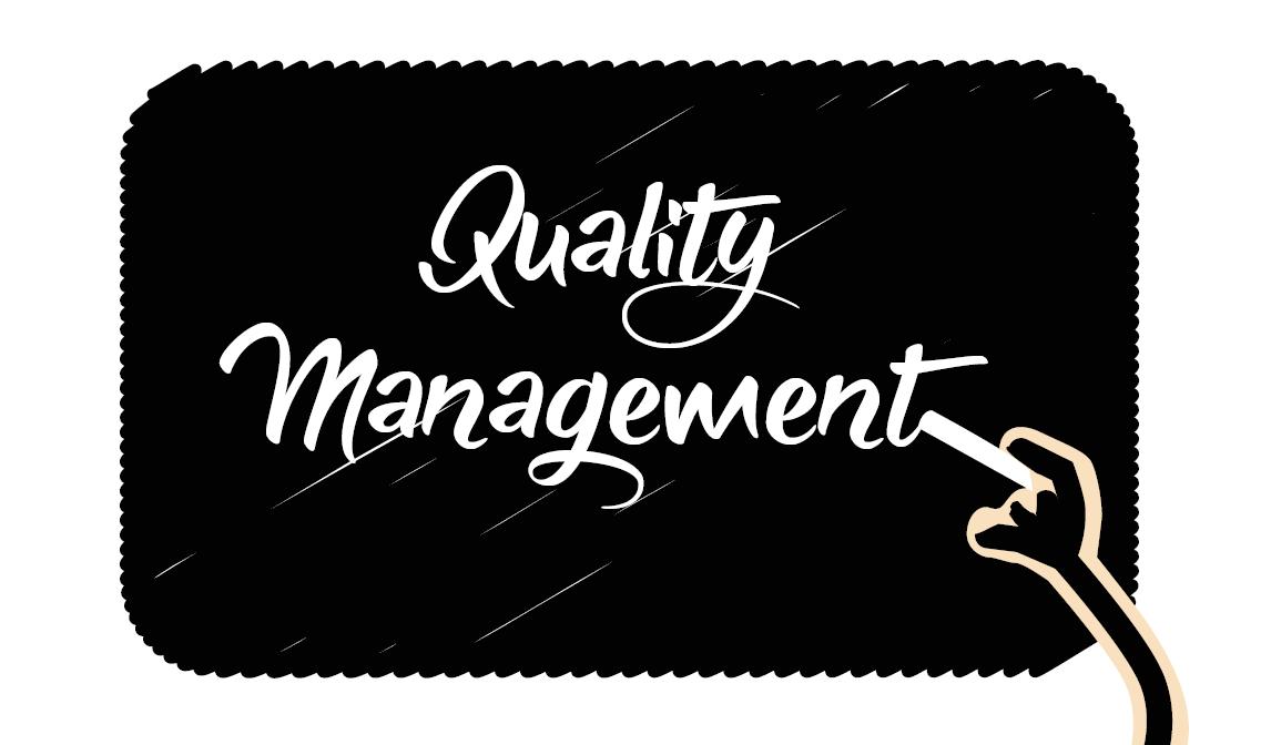 Qualitätsmanager